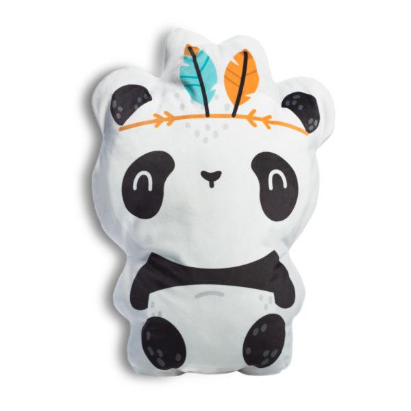 poduszka panda piubello