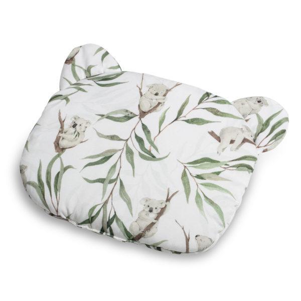 poduszka do wozka bambusowa