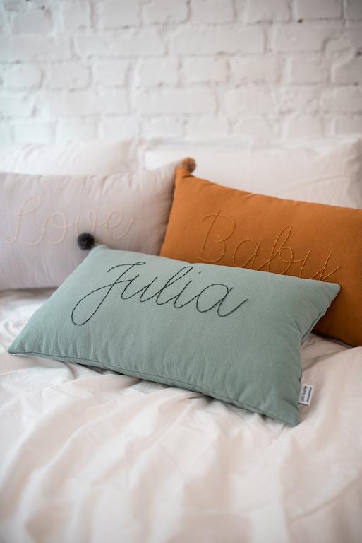poduszka dekoracyjna do pokoju dziecka