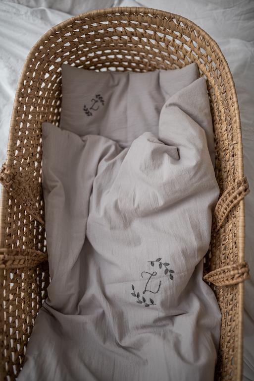 posciel dla niemowlaka